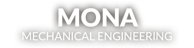 Mona - Mechanical Engineering