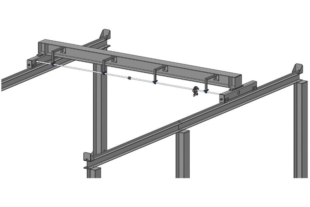 Dawnus Construction Ltd. Craen Pwerdy Isaf Cowlyd