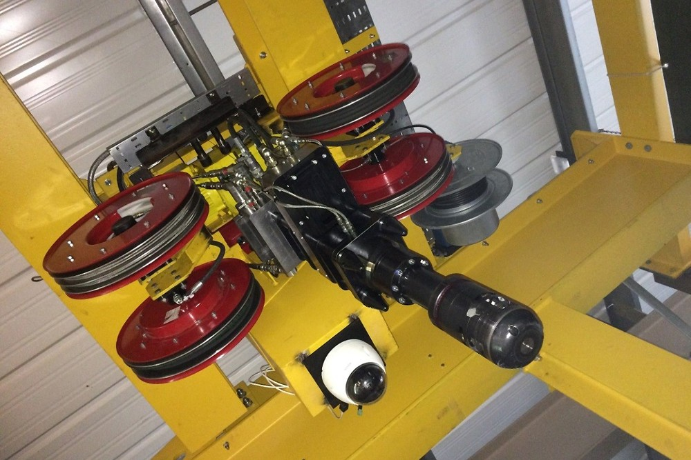 Bespoke Lifting System for Retrieval of Intermediate Level Waste